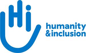 humanity inclusion logo