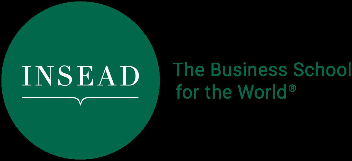 INSEAD Institute logo
